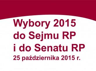 Wybory parlamentarne 2015 – WYNIKI zGMINY POWIDZ