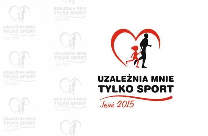 Uzależnia Mnie Tylko Sport. Jesień 2015