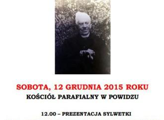 Uroczystości ku czci ks.inf. K. Dorszewskiego