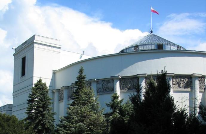 Spotkanie  zparlamentarzystami – zaproszenie