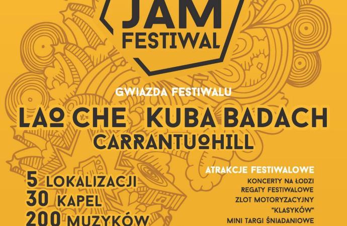 Powidz Jam Festiwal 2016