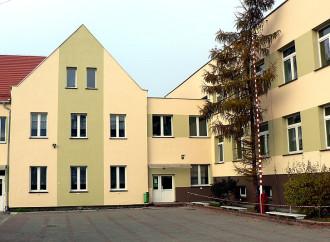 Baza noclegowa wZespole Szkolno- Przedszkolnym
