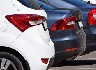Wykaz parkingów naterenie Powidza