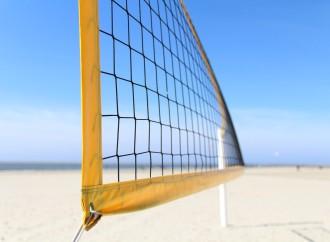 XXII Ogólnopolski Otwarty Turniej Plażowej Piłki Siatkowej
