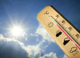 Wysokie temperatury