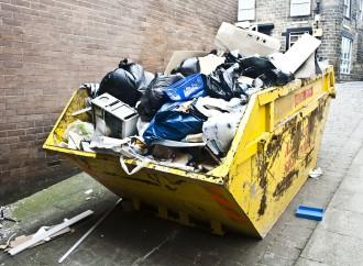 Nowy harmonogram wywozu odpadów