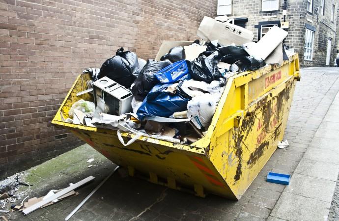 Nowe zasady odbioru odpadów wdziałalnościach gospodarczych