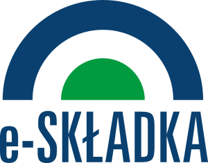 logo e-składka