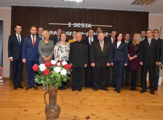 XVI – nadzwyczajna sesja Rady Gminy Powidz