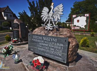 Miejsca pochówków Powstańców Wielkopolskich zKompanii Powidzkiej