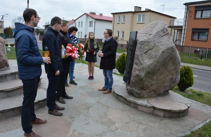 Wspomnienia Zbrodni Katyńskiej