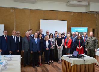 II Forum Gmin Związanych zObecnością Wojsk Sojuszniczych