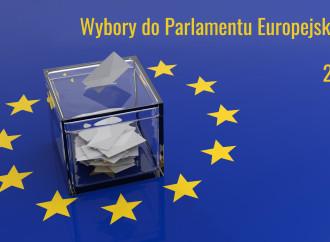 Wybory doParlamentu Europejskiego
