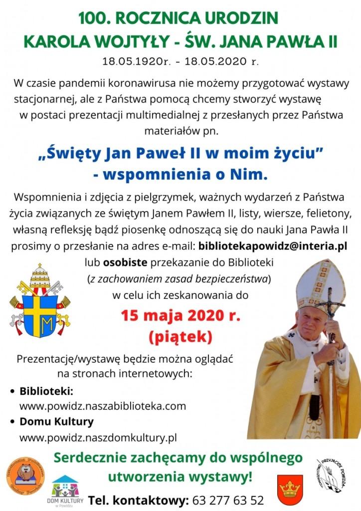 Papież_wystawa2020