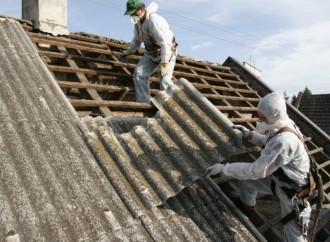 Nabór wniosków nausuwanie azbestu na2021 rok