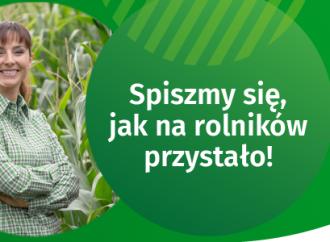 Ważna informacja dla Rolników!