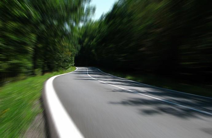 Ogromne zmiany winfrastrukturze drogowej