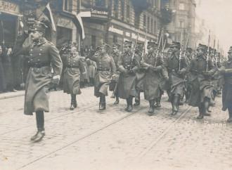 102. rocznica wybuchu Powstania Wielkopolskiego