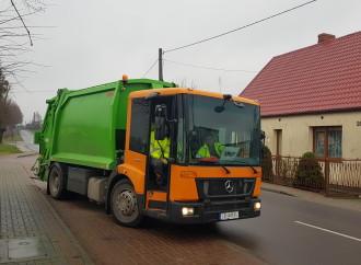 Nowy harmonogram odbioru odpadów 2021. r