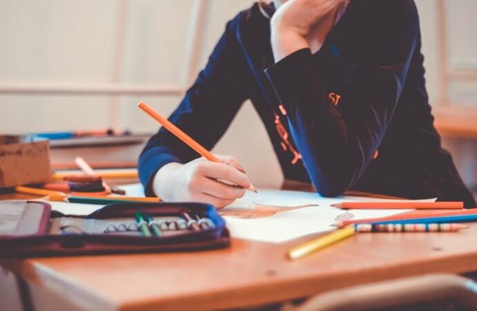 Rekrutacja doprzedszkola iszkoły podstawowej