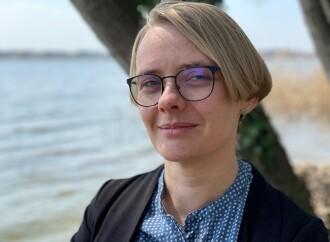 Anna Wierzbicka nowym dyrektorem ZSP wPowidzu